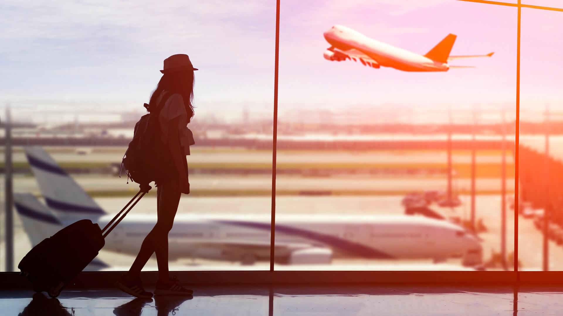 Domestic Over International: Travellers All Over The World Choose To Go Local In 2020