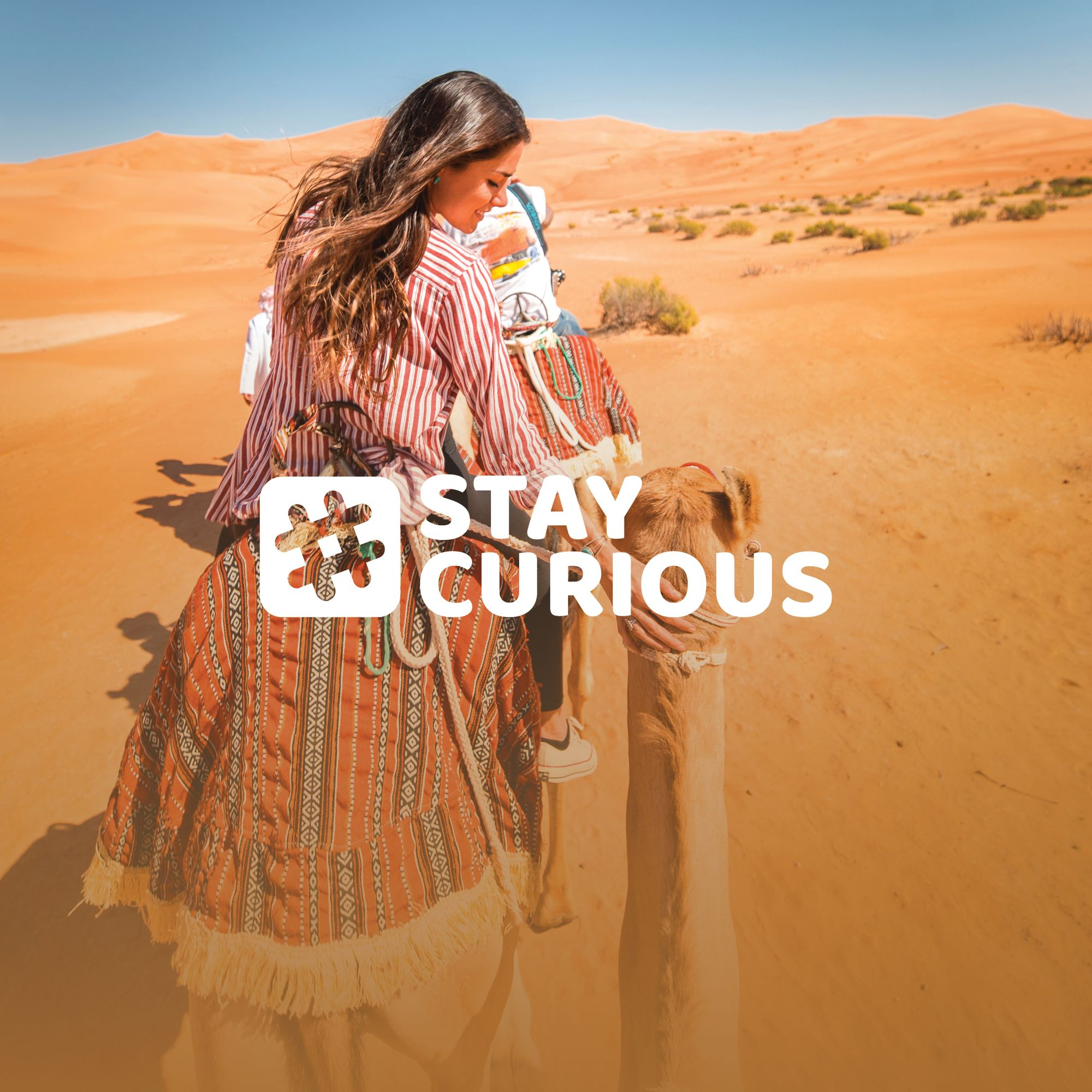 Abu Dhabi Launches #StayCurious, a Virtual Exploration Platform For Travellers Worldwide