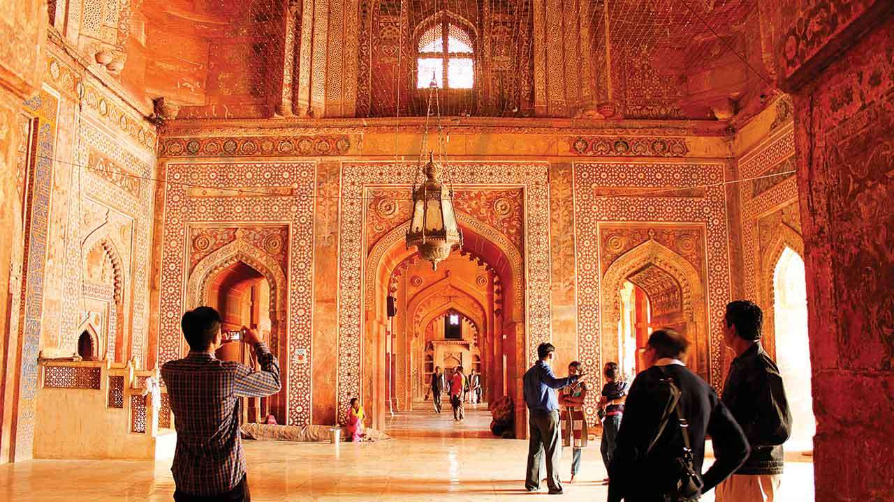 Historical Monuments In Agra Ready to Welcome Tourists from 1st September 2020