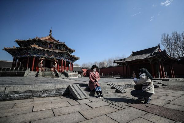 3700 Tourist Attractions in China reopened as Coronavirus cases slacken down