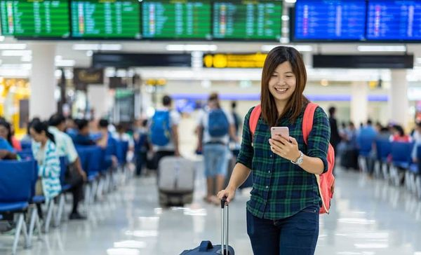 Travel Apps See A Rise in Downloads In China Again