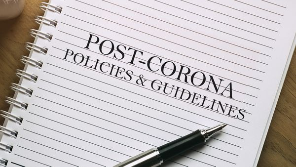 Post-COVID-19 Safety Guidelines: What The Tourism Industry Needs