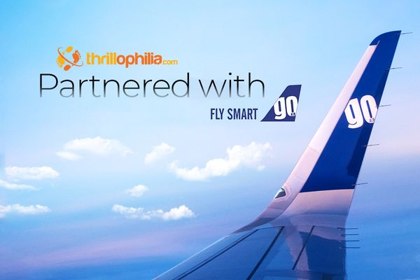 Thrillophilia Partners With GoAir Bringing 15,000 Travel Experiences to GoAir Customers