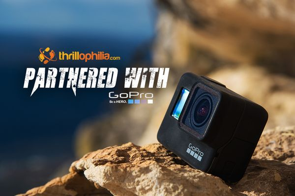 Thrillophilia Collaborates With GoPro: The Passport Program Launched