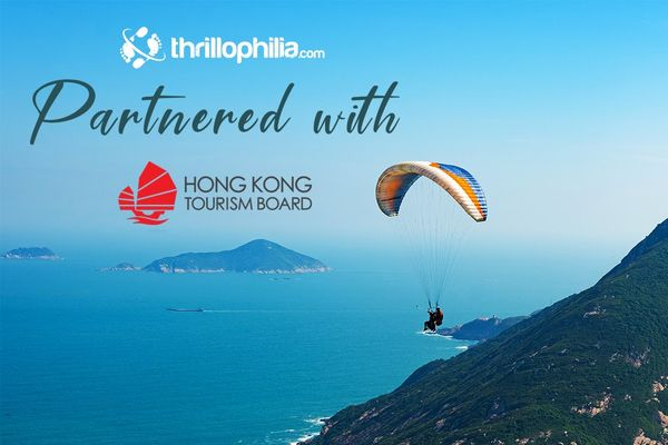 Thrillophilia Collaborates With Hong Kong Tourism Board To Highlight The Unexplored Side Of Hong Kong