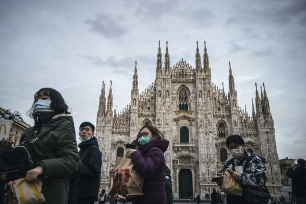 Countries & States Eager To Welcome Tourists As Restrictions Loosen Up