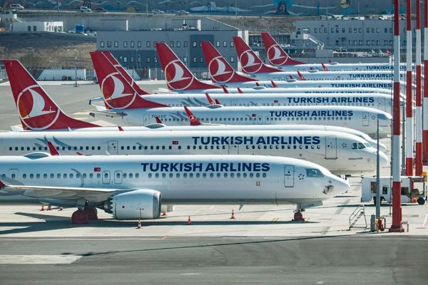 Turkey Resumes Flight Operations To And From India From August 1