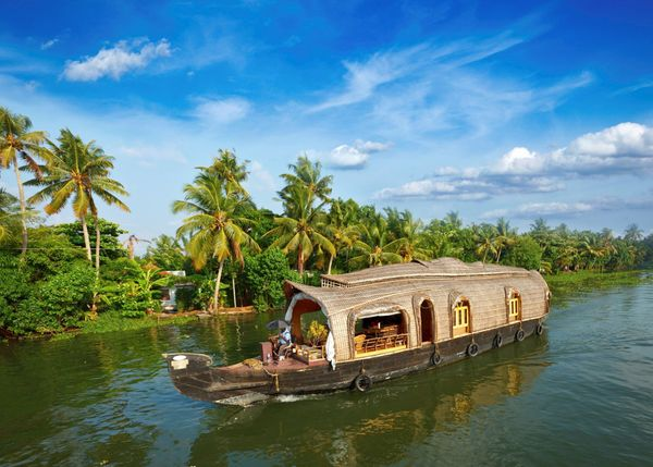 Kerala All Set to Open Doors to Domestic Tourists from September