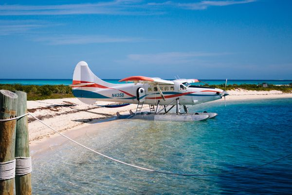 India's First-Ever Seaplane Service Scheduled to Start in Gujarat from 31st October