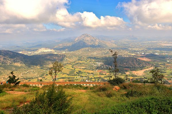 Nandi Hills to Open Up from September 7, from 8 AM to 5 PM