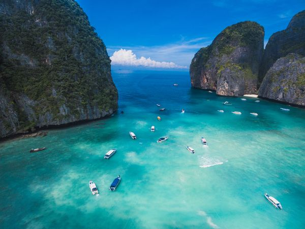 Thailand Soon To Introduce A 90-Day Long Visa For Tourists
