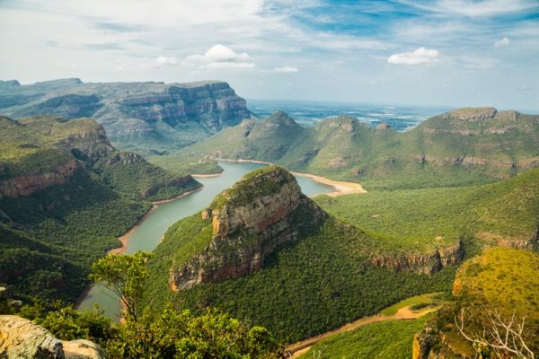 South Africa Plans To Open Borders For International Tourists From October