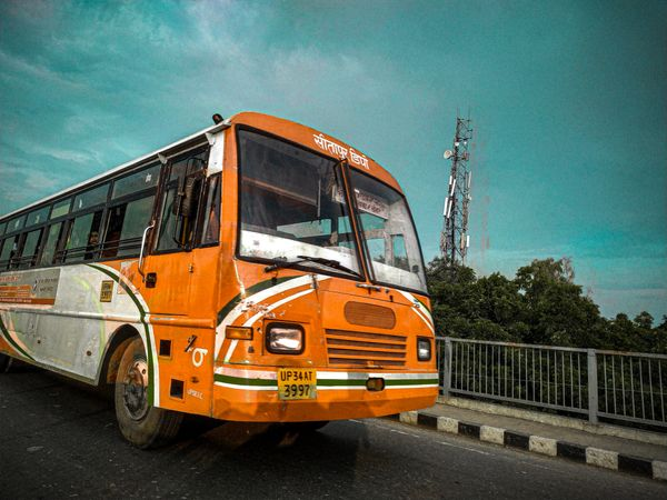 Several Indian States to Resume Transportation Services