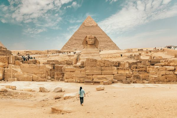 Egypt Resumes Cultural Tourism from 1st September 2020