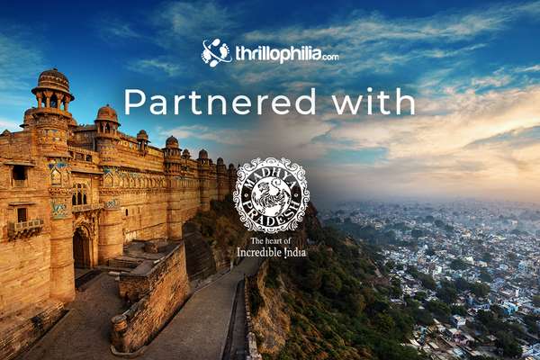 Thrillophilia Partners With MP Tourism Board To Empower The State To Become An Adventure Hotspot
